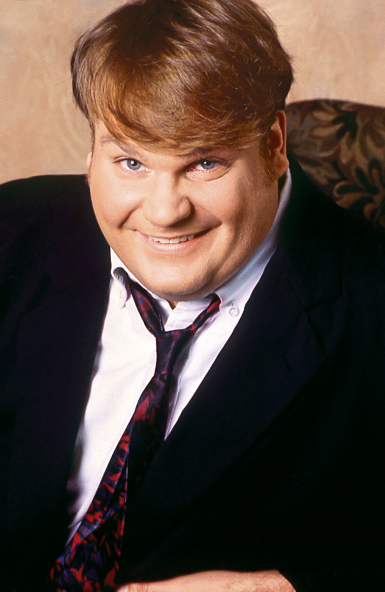 Chris Farley There Can Be Only One