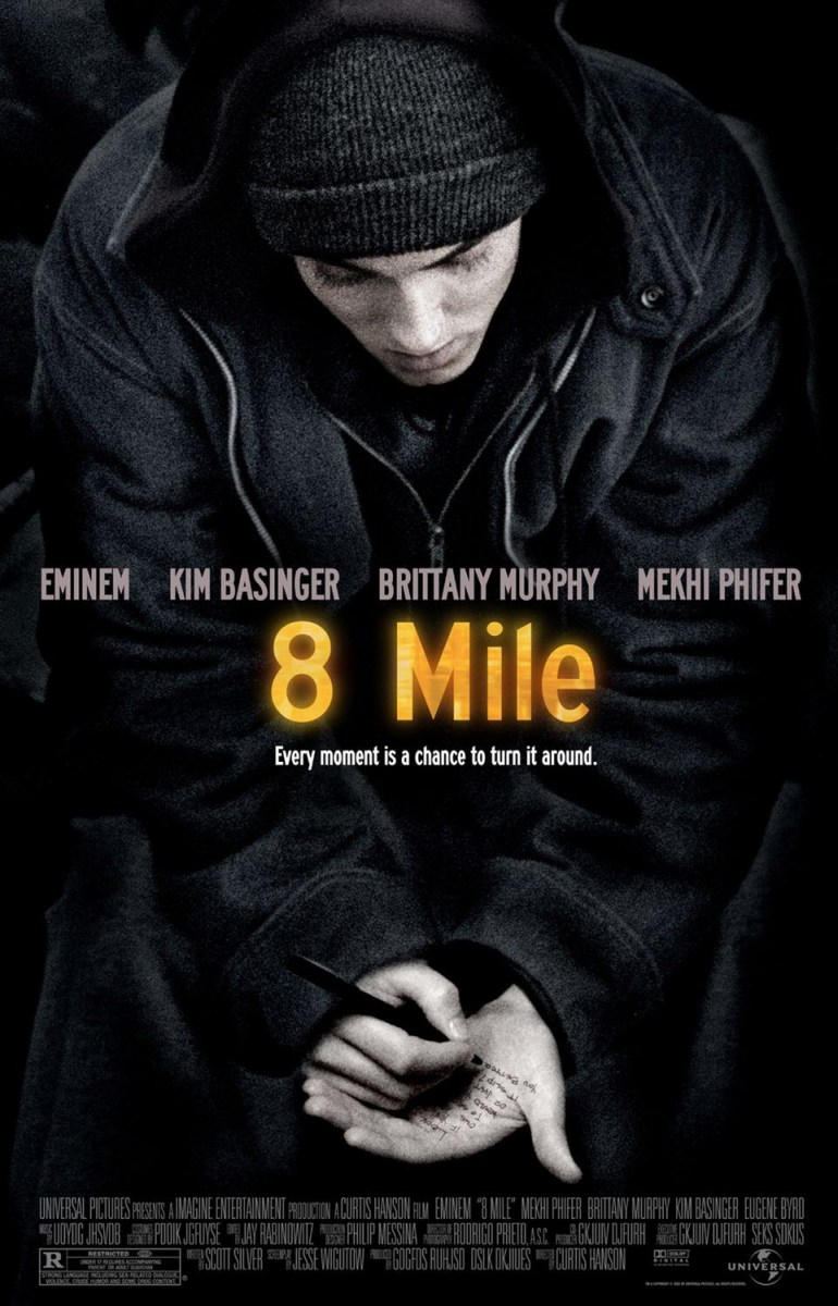 Eminem 8 Mile The Final Rap Battles