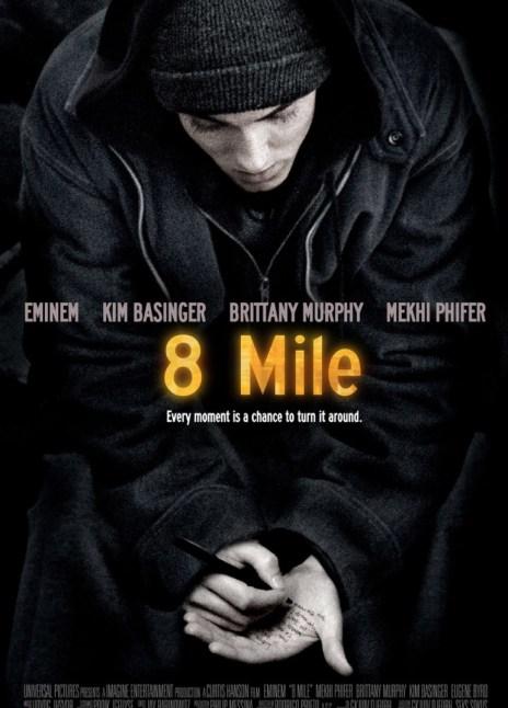 Eminem 8 Mile The Final Rap Battles