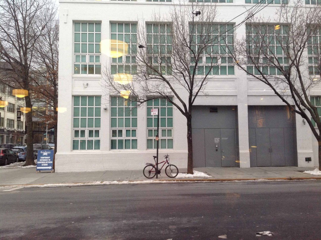 Kaufman Astoria Studios/ Museum Of The Moving Image