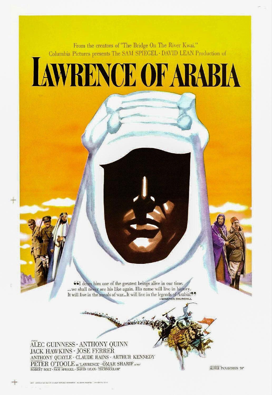 Lawrence Of Arabia [1032 x 1500] (1)
