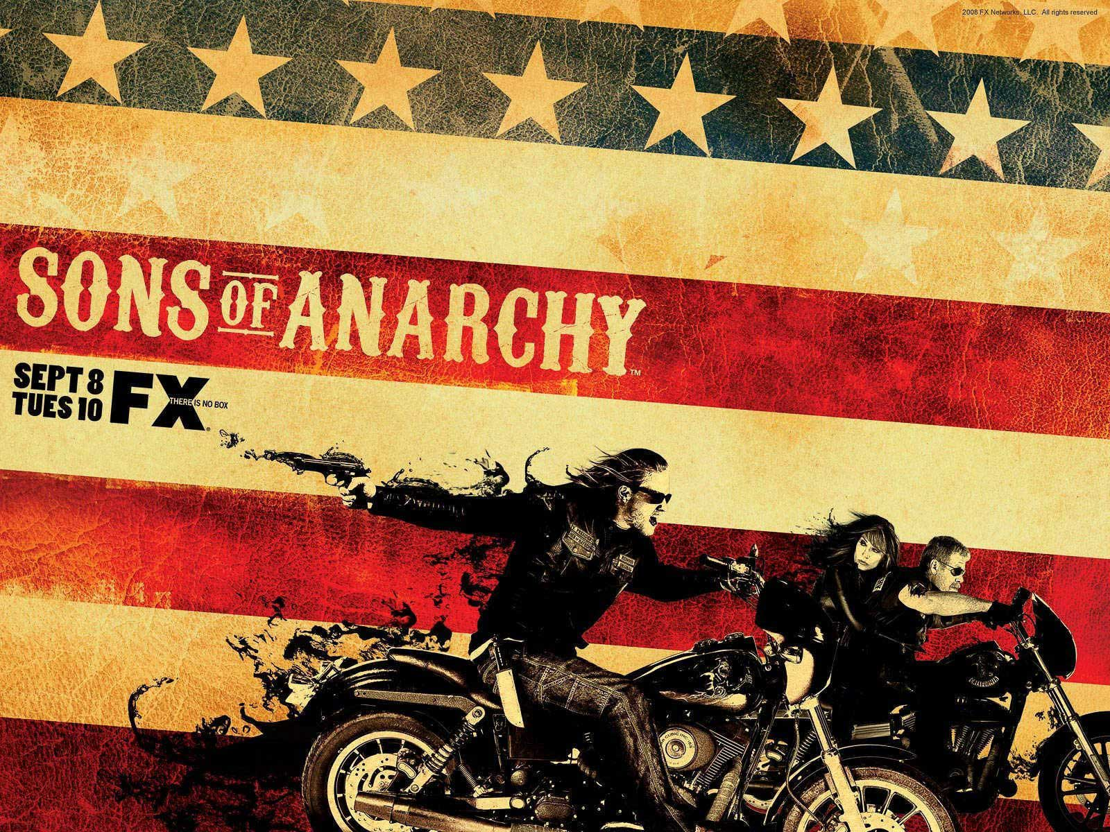 Sons Of Anarchy (VoicesFILM) [1600 x 1200] (5)