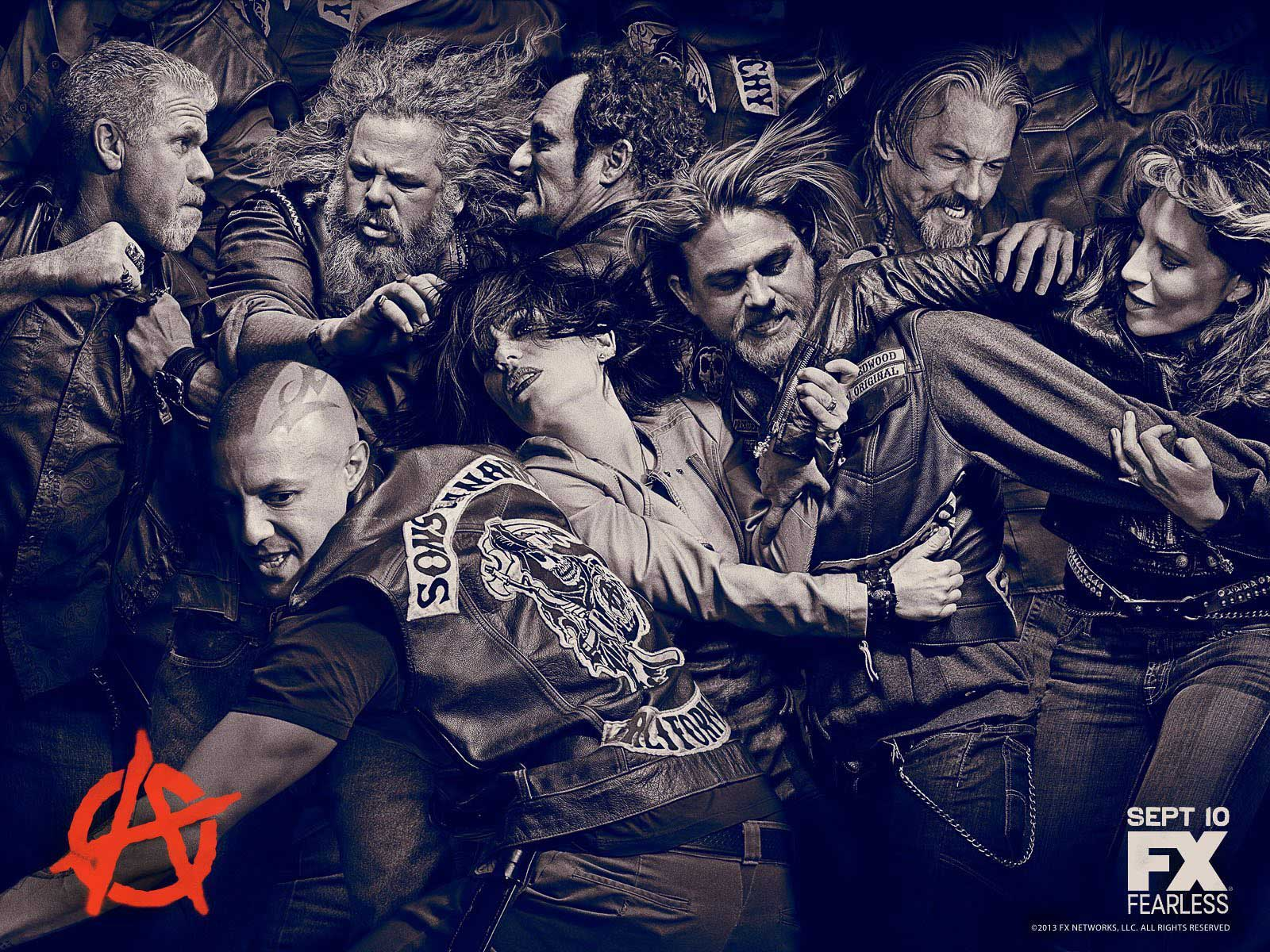 Sons Of Anarchy (VoicesFILM) [1600 x 1200] (7)