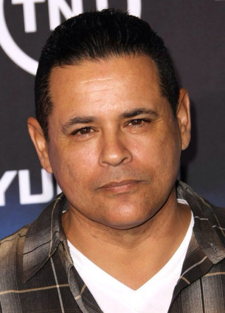 Raymond Cruz As Tuco Salamanca In Breaking Bad