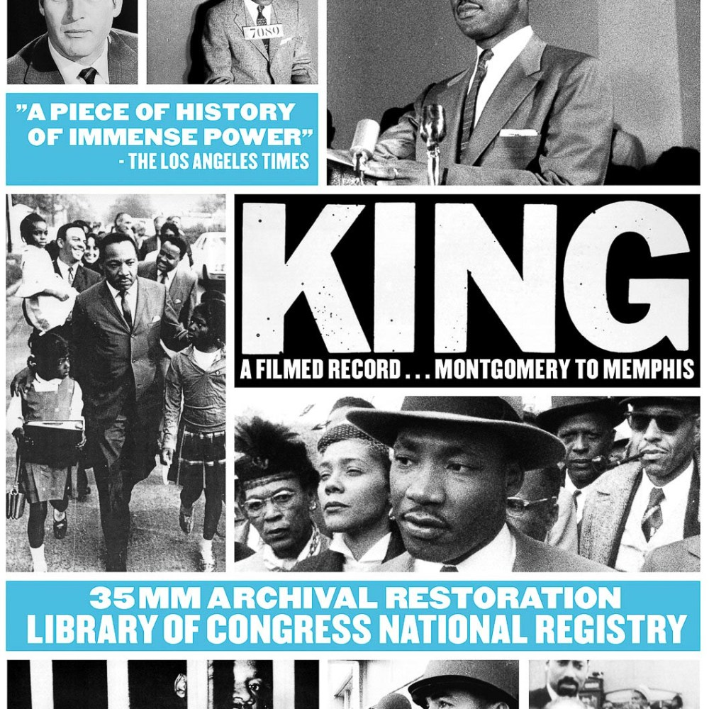 Dr. Martin Luther King, Jr  1929 – 1968 In Memoriam