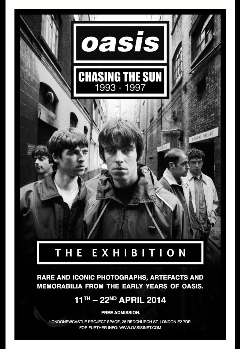 Live Forever The Rise And Fall Of BritPop Documentary