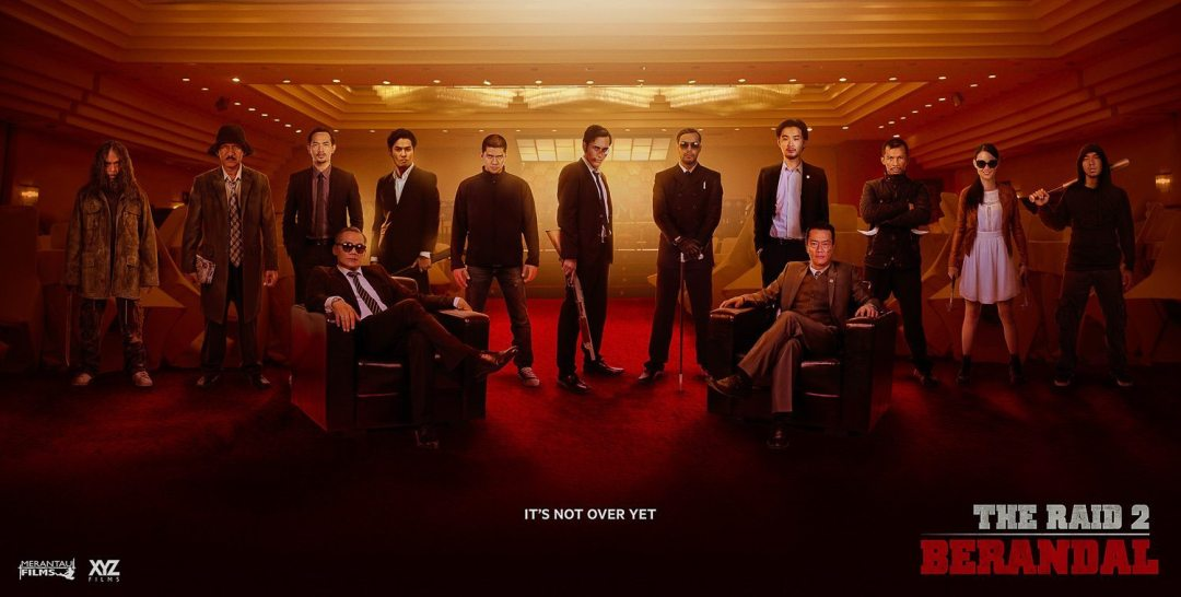 The Raid 2 Berandal (13)