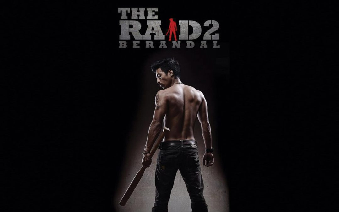 The Raid 2 Berandal (2)