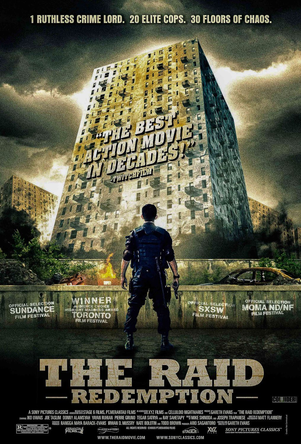 The Raid 2 Berandal (4)