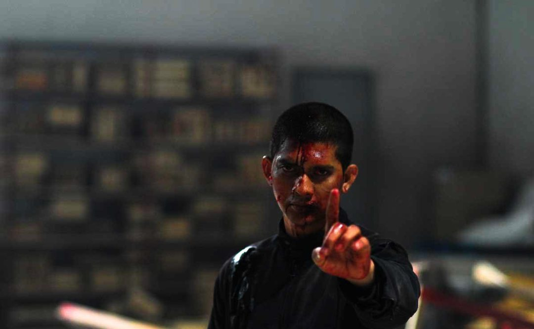 The Raid 2 Berandal [VoicesFILM.com] [1200 x 741] (21)