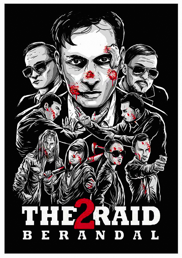The Raid 2 Berandal [VoicesFILM.com] [600 x 849] (20)