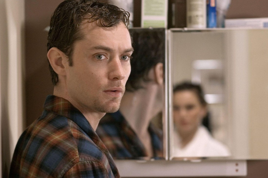 Jude Law In Closer