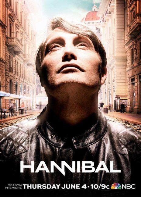 Hannibal Season 3 New Trailers & Artwork