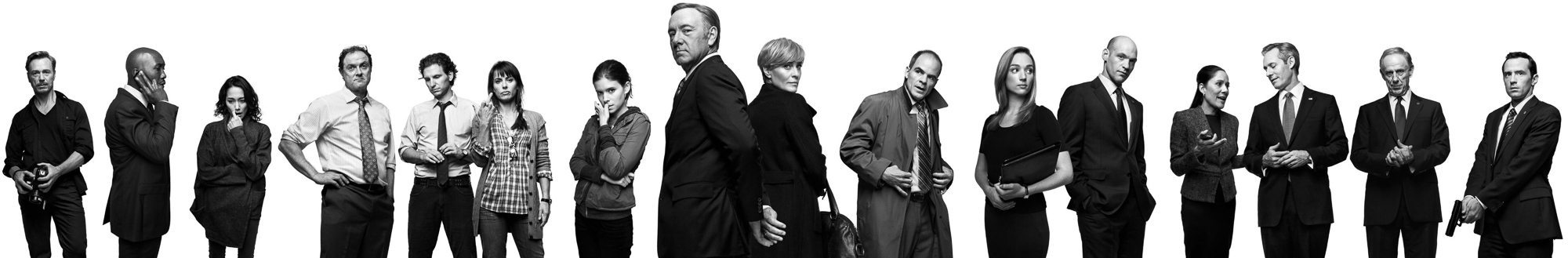 House Of Cards 4489 x 739