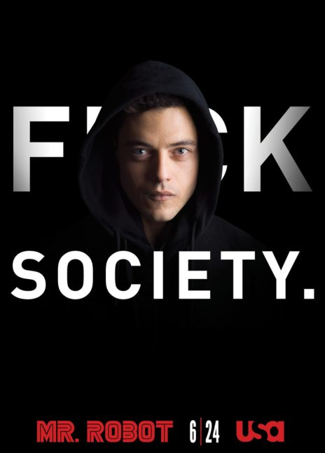 Mr. Robot  How Sam Esmail's Brave New Series Blindsided Me