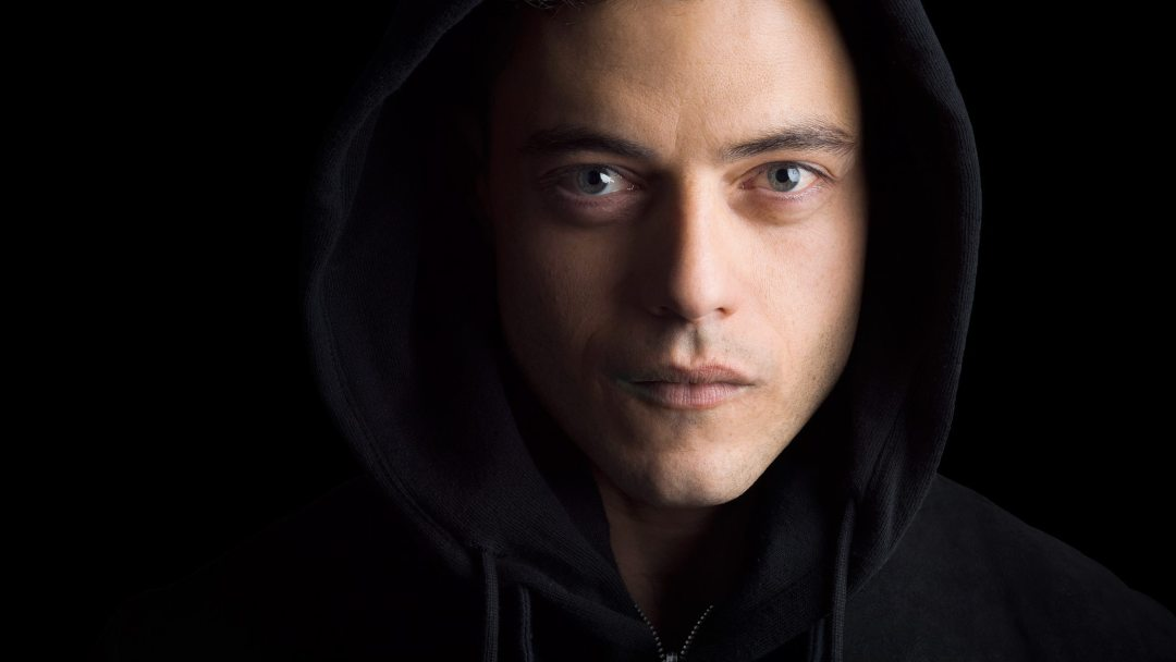 Mr. Robot (2560 x 1440) VoicesFILM.com
