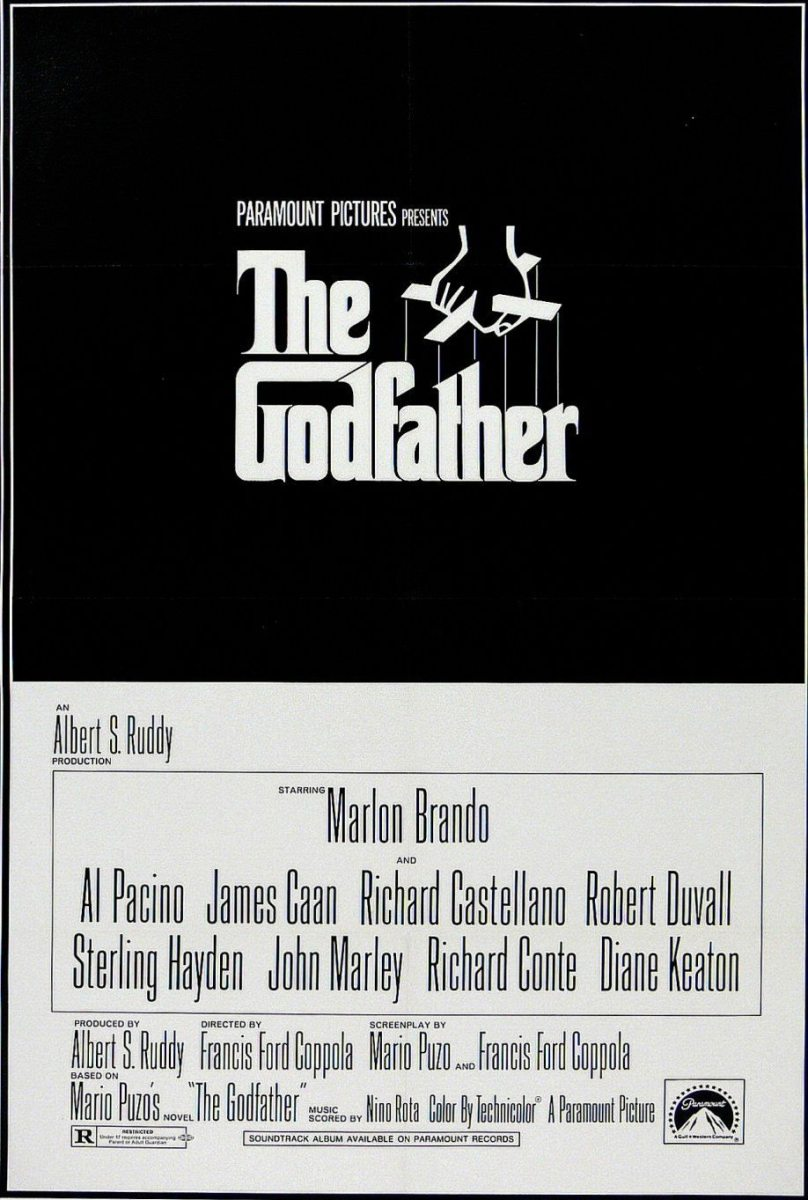 The Podcast • Chapter 5: Francis Ford Coppola's The Godfather For My Pop (1943-2015)