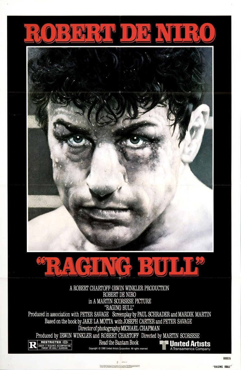 Robert De Niro On Donald Trump   The Raging Bull Rises