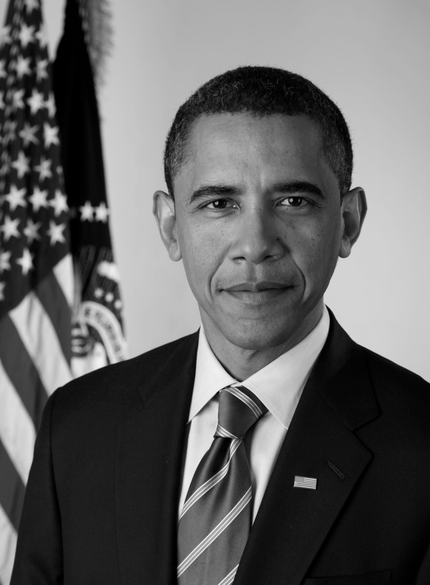 Farewell President Barack Obama The American Presidents Final Letter From The Oval Office