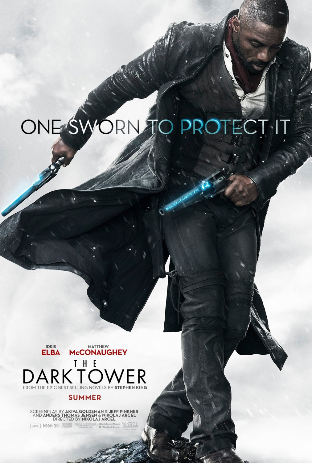 97f1ce8590c1e Idris Elba Matthew McConaughey Stephen King s The Dark Tower Trailer