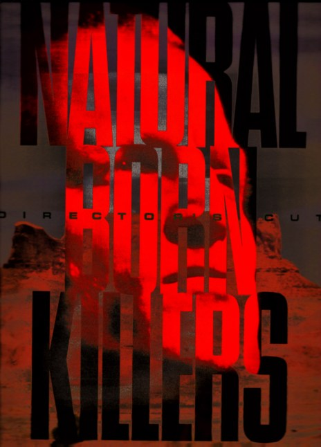 The Podcast • Chapter 23: Oliver Stone's Natural Born Killers...A Love Story