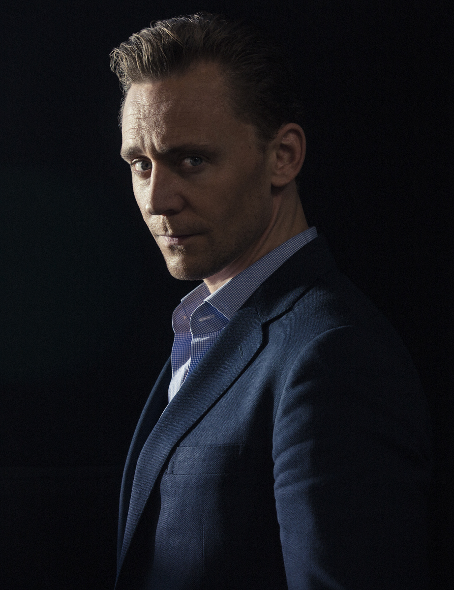"""The Rest Is Silence"" How Tom Hiddleston Teaches Us All To Have A Voice By Bree Donovan"