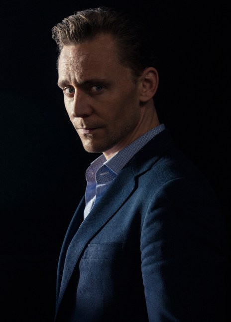 """The Rest Is Silence""  How Tom Hiddleston Teaches Us All To Have A Voice. By Bree Donovan"