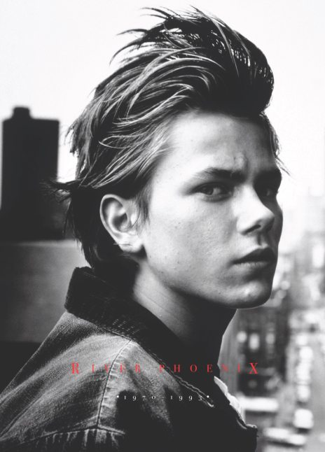 River Phoenix 25 Years October 31, 1993