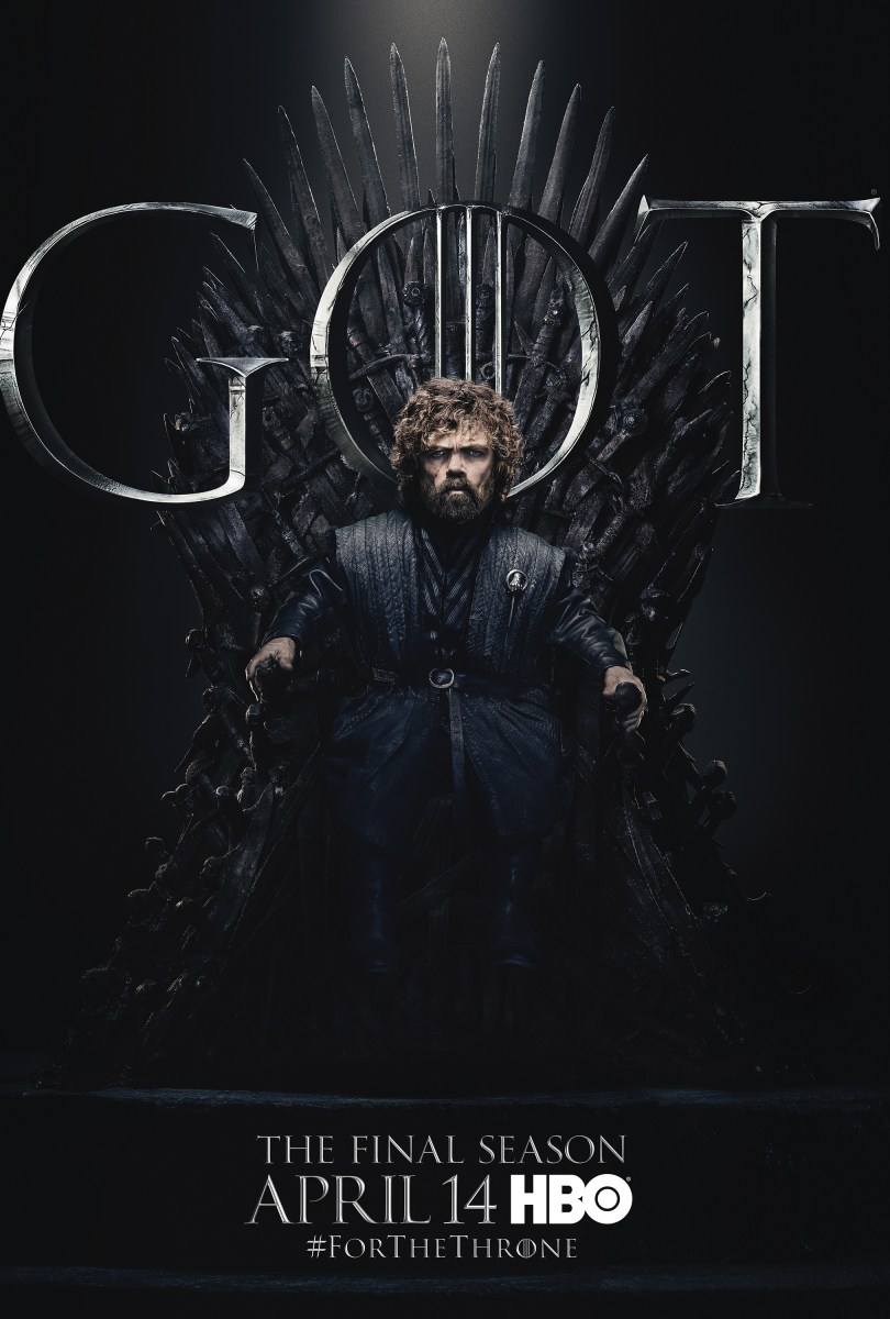 Game Of Thrones The Final Season  The Teasers, Trailers And Key-Art   #ForTheThrone #GameOfThrones