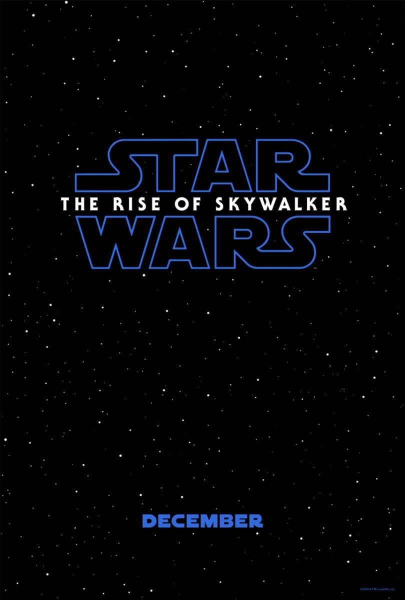 Star Wars Episode IX: The Rise Of Skywalker Teaser  &  The Star Wars Celebration