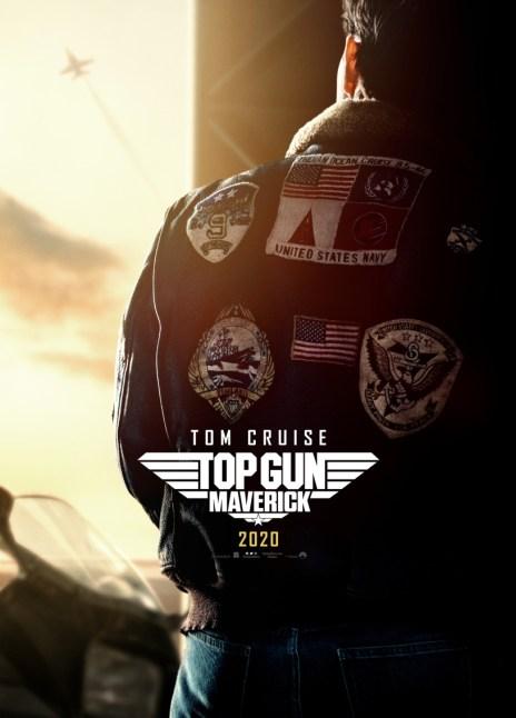 Top Gun: Maverick Teaser - Summer 2020
