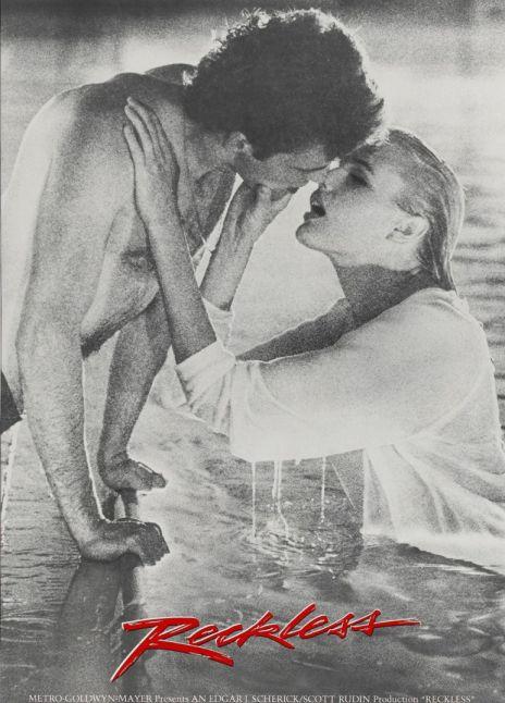 Reckless, 1984 Daryl Hannah & Aidan Quinn Films You Should See:101