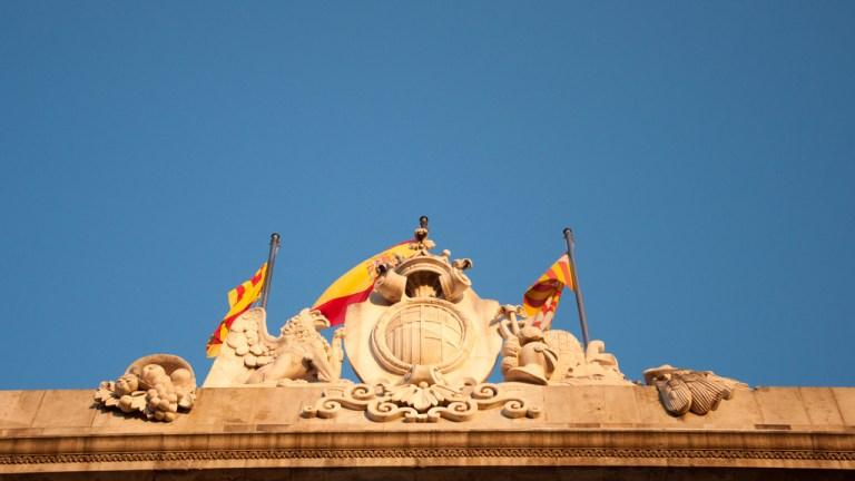 Katalonien: Auf gefährlichem Weg