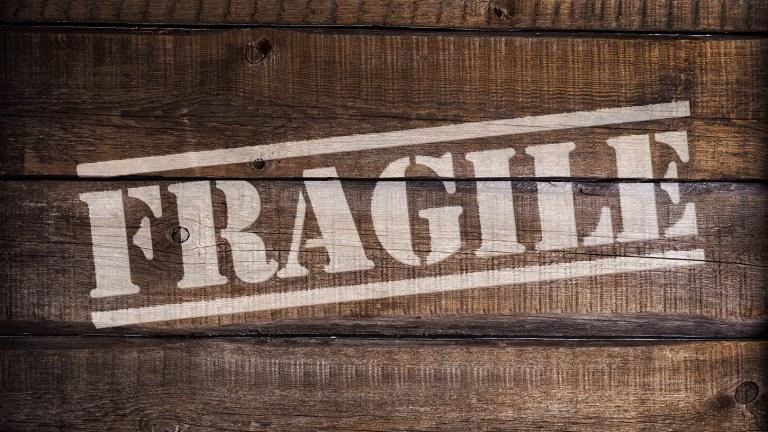 The Fragility of Politics