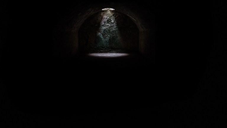 Estat Català: the sewer