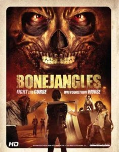 BONEJANGLES Poster