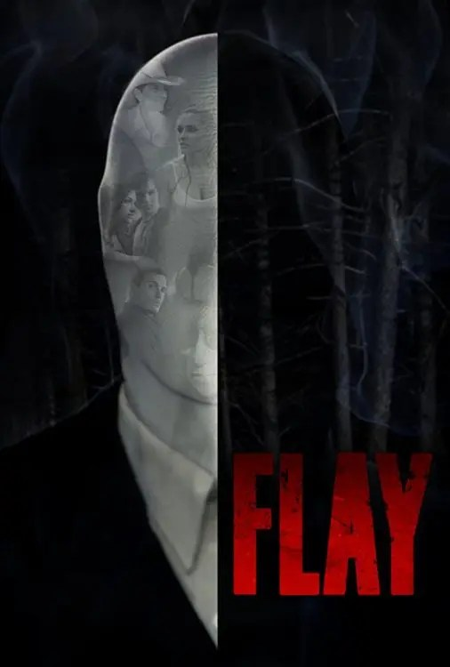 FLAY Poster