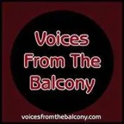 Voices from The Balcony