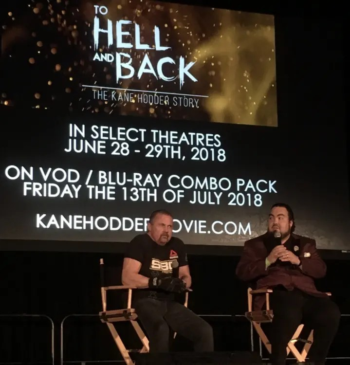 To Hell and Back 2
