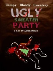 Ocular Migraine Invites You to a Blood-Splattered UGLY SWEATER PARTY