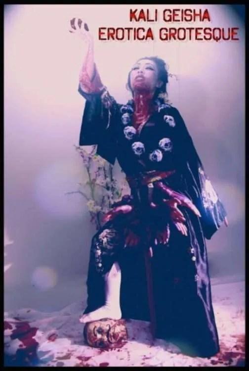 Kali Geisha