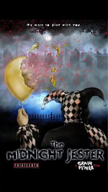 Midnight Jester 1