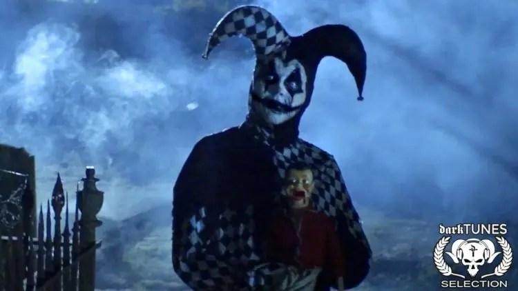 Midnight Jester