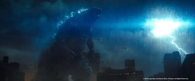 Godzilla King of The Monsters 5
