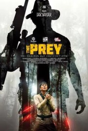 Dark Star Pictures Acquires all North American rights to THE PREY