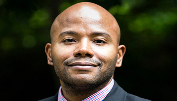 Peniel E. Joseph: On Race, Democracy, and Civil Rights