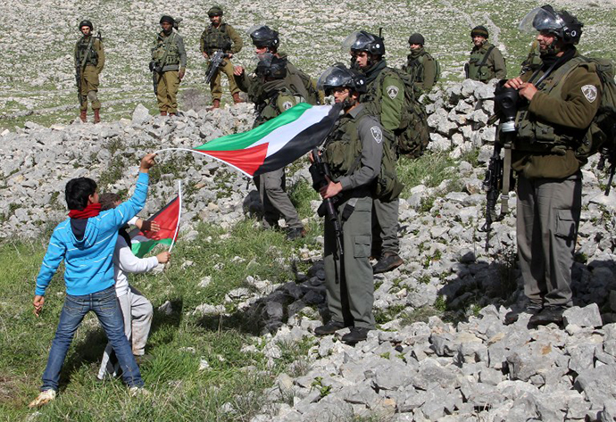Palestine Will Win: Solidarity From a Self-Respecting Jew