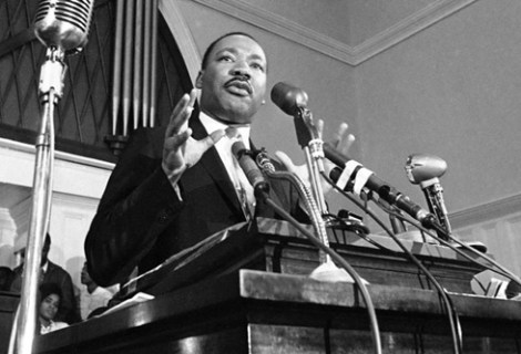 Reclaiming the Militant, Radical, Revolutionary King on Dr. Martin Luther Kind Day