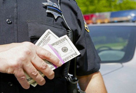 Policing For Profit: Civil Asset Forfeiture Abuse