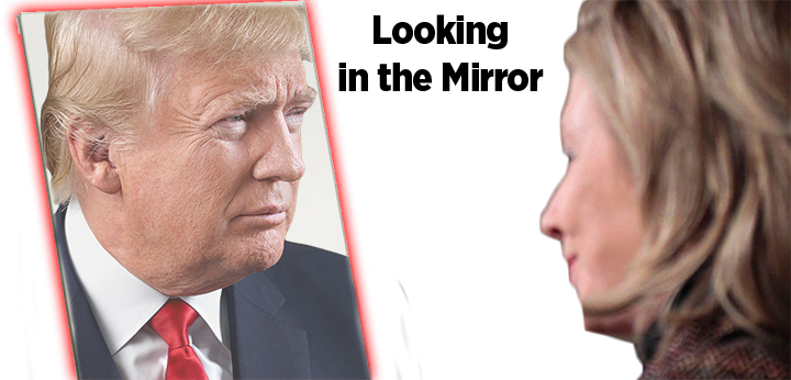 looking in the mirror-small